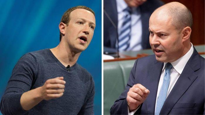 Facebook tái 'kết bạn' với Australia