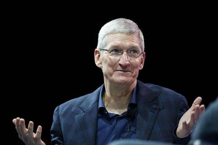 Cổ đông Apple thông qua mức lương năm 2020 cho CEO Tim Cook
