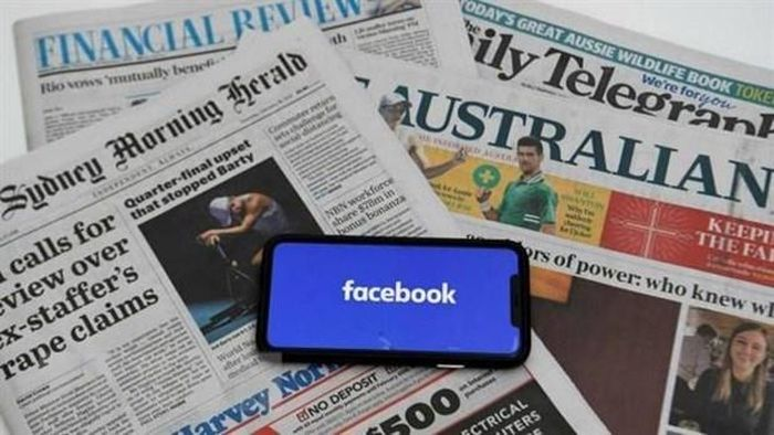 Quản lý mạng xã hội: Khi các 'đại gia' công nghệ trong tầm ngắm