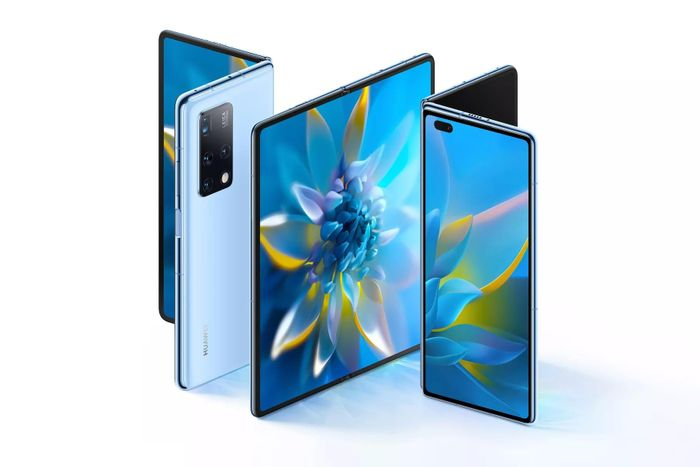 Huawei Mate X2 chính thức ra mắt - Mức giá cao hơn cả Samsung Z Fold2