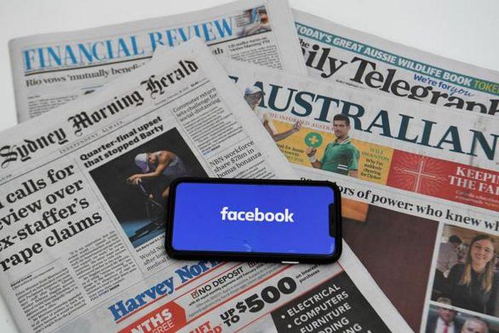 Facebook cam kết đầu tư ít nhất 1 tỉ USD cho báo chí