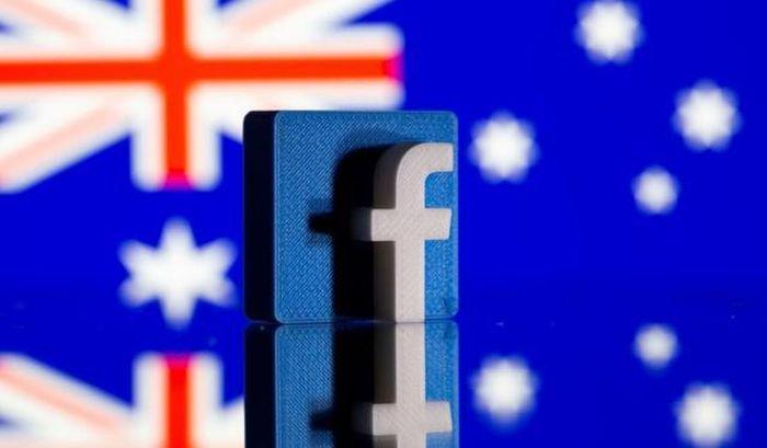 Facebook đã ký thỏa thuận thương mại với ba hãng tin tức Australia