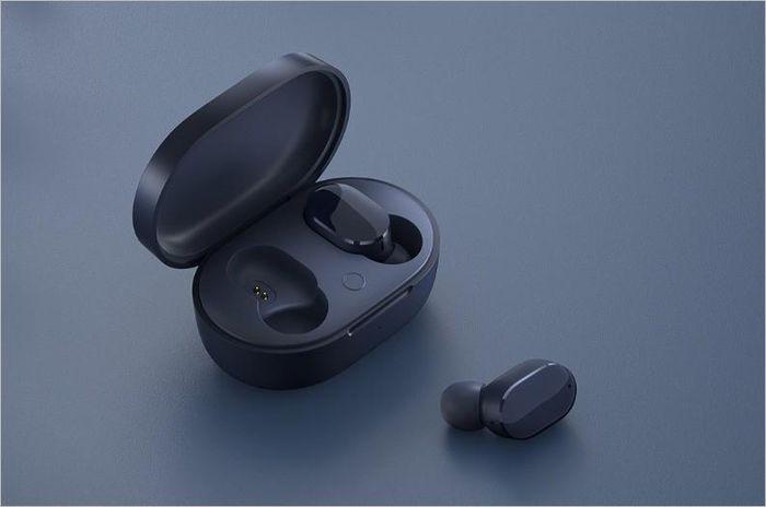 Redmi AirDots 3 ra mắt: pin 30 giờ, chống nước IPX7, giá chỉ 30 USD