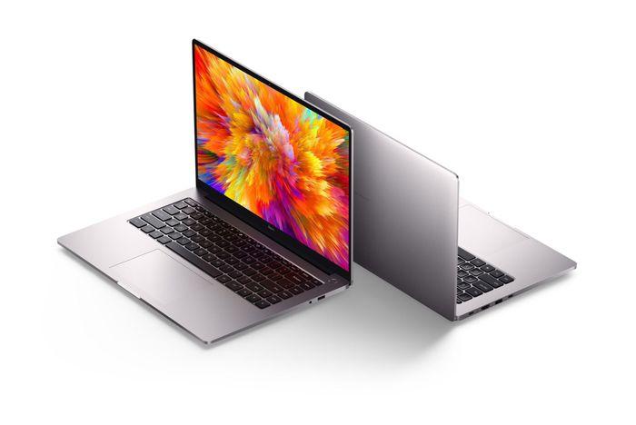 RedmiBook Pro 14/15 inch ra mắt: Màn hình 90Hz, Intel Core thế hệ 11, giá từ 697 USD