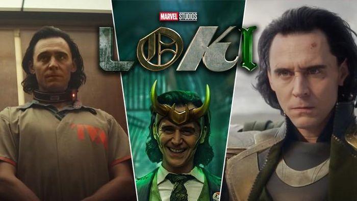Loki dời lịch phát hành một tháng trên Disney Plus