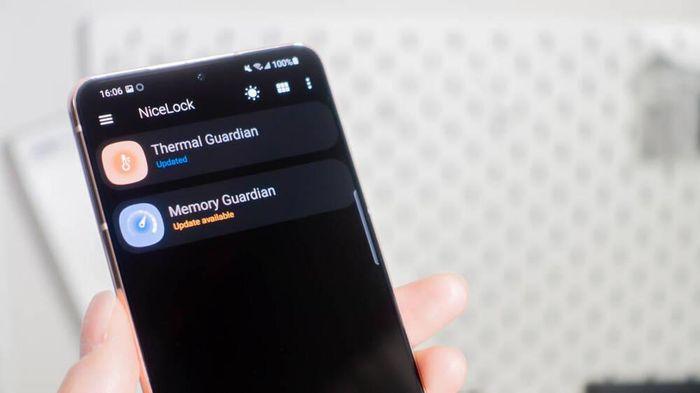 Samsung vừa ra mắt ứng dụng mới hay ho, người dùng cần biết ngay kẻo tiếc