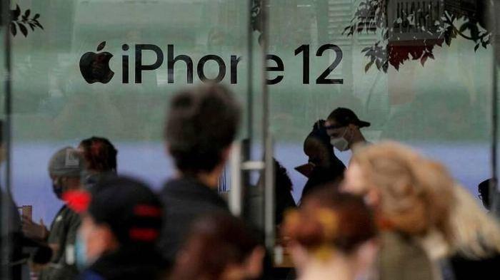 Apple thâu tóm trung bình 1 công ty mỗi tháng