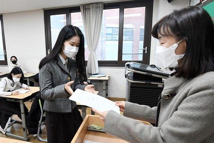 Đại học Hàn Quốc tặng iPhone để 'hút' sinh viên