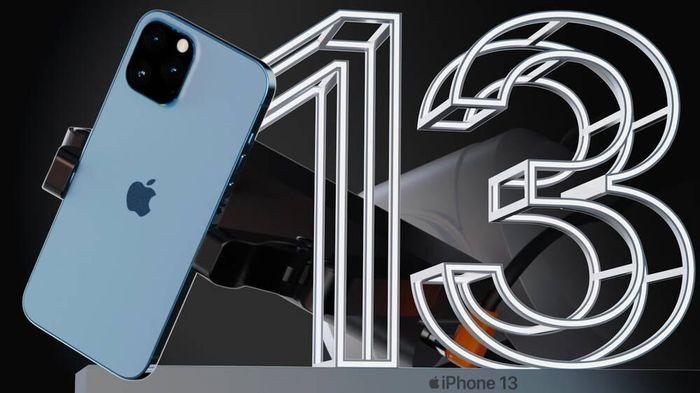 Chi tiết mới trên iPhone 13 sẽ thay đổi cách chúng ta dùng iPhone