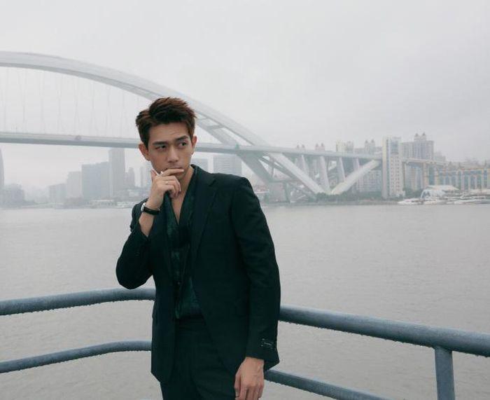 Đêm hội Weibo 2020: Sốc visual trước nhan sắc của Tiêu Chiến - Vương Tuấn Khải - Ngô Diệc Phàm và Lý Hiện