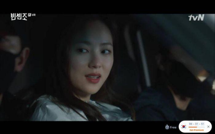 'Vincenzo' tập 3-4: Lộ diện trùm cuối của Vincenzo là chủ tịch Ok Taecyeon