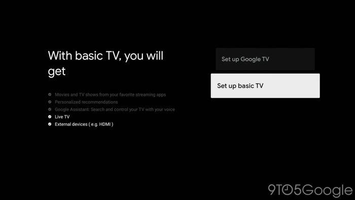 Làm thế nào để hạn chế bị theo dõi khi sử dụng tivi thông minh