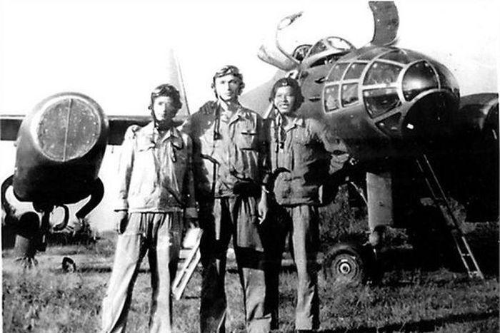 Trận oanh tạc khủng khiếp của Không quân Việt Nam trên đất Lào