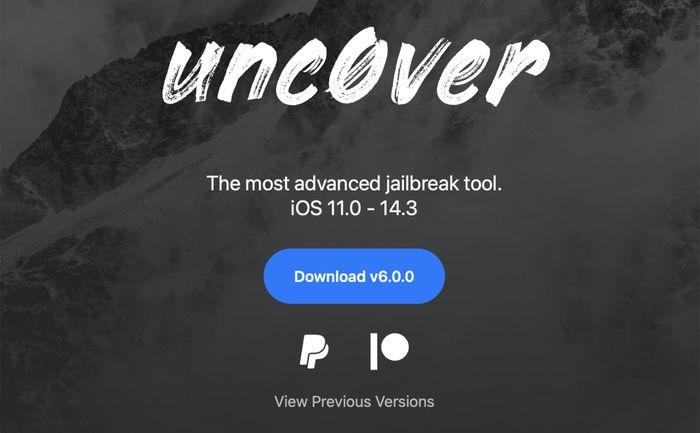 Đã có thể jailbreak toàn bộ iPhone từ iOS 14.3 trở xuống