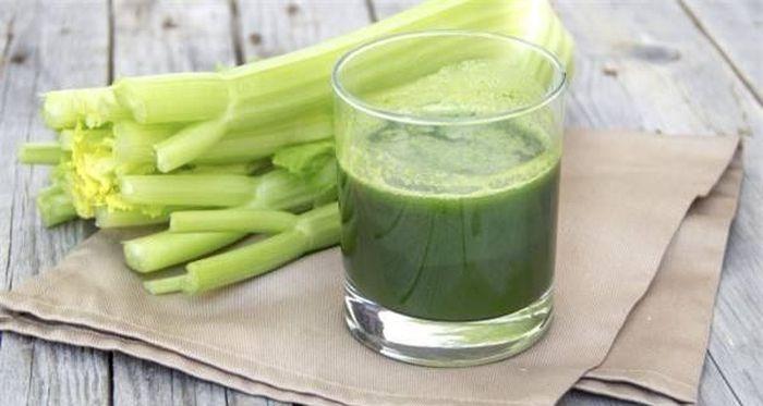 9 loại nước ép rau củ giúp giảm cân