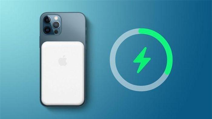 Apple phát triển phụ kiện đặc biệt cho iPhone 12