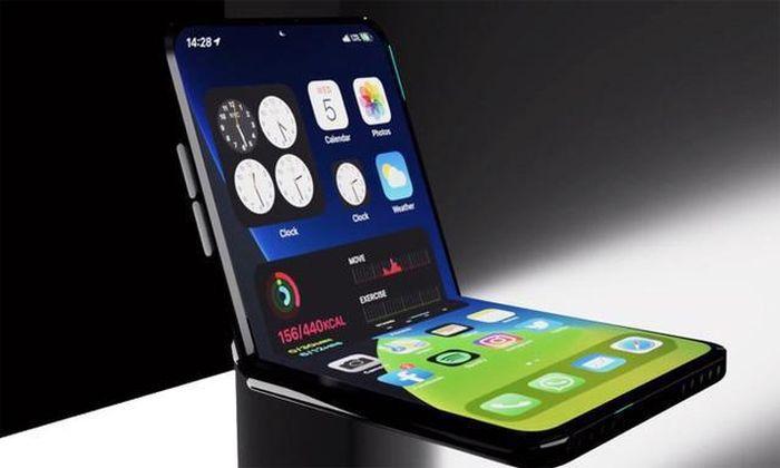 Tại sao Apple chọn LG làm đối tác chế tạo iPhone màn hình gập?