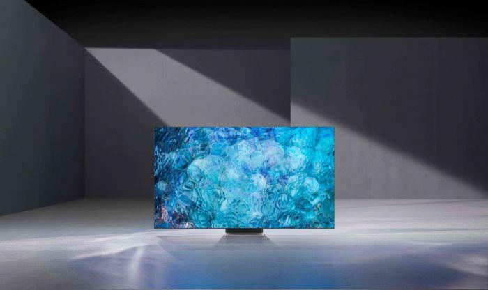 Samsung ra mắt loạt TV, loa với hàng loạt công nghệ ấn tượng