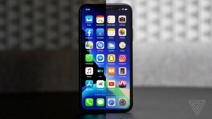 Vì sao Apple 'đốt nóng' và 'ngâm lạnh' iPhone trước khi xuất xưởng?