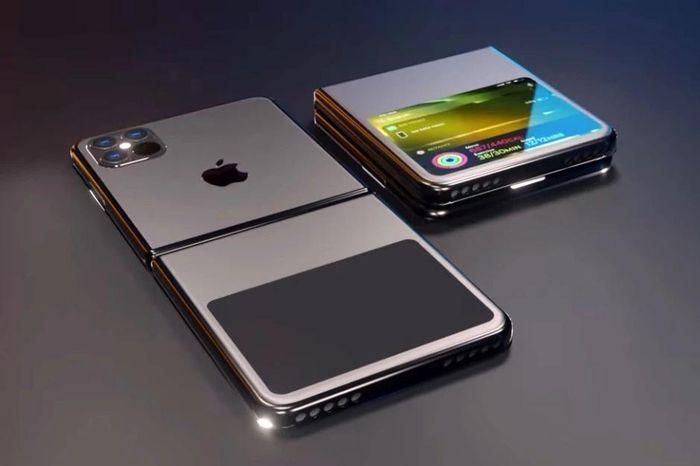 Ming-Chi Kou: 'iPhone màn hình gập sẽ ra mắt vào năm 2023'