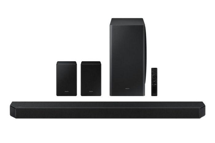 Samsung ra mắt dòng soundbar Q-Series tại sự kiện Unbox & Discover 2021