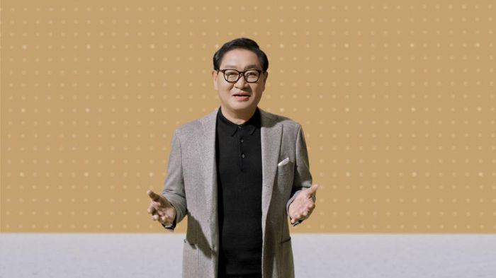 Samsung giới thiệu loạt sản phẩm nghe nhìn mới, tập trung vào TV