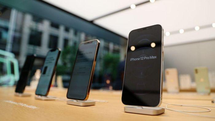 IPhone 12 đang cứu thế giới smartphone