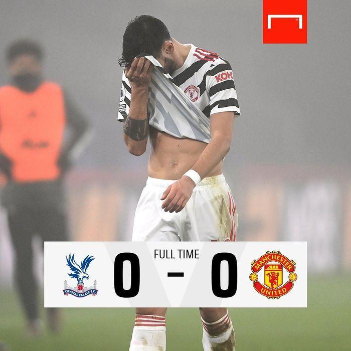 Ảnh chế: Hàng công tịt ngòi 3 trận liên tiếp, Man United nhớ Lukaku, mong manh top 3