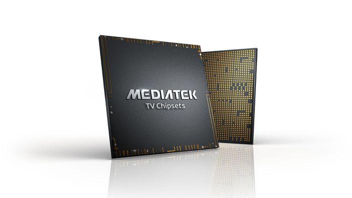 Nâng tầm trải nghiệm Smart TV 4K tương tác đa phương tiện AI với chip mới