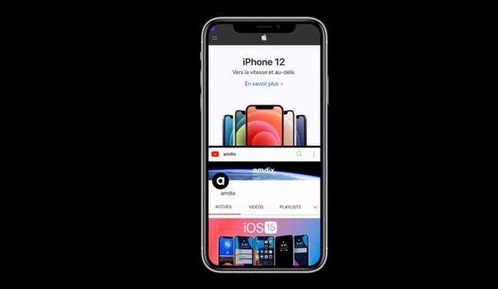 Hé lộ nhiều tính năng mới trên bản dựng iOS 15