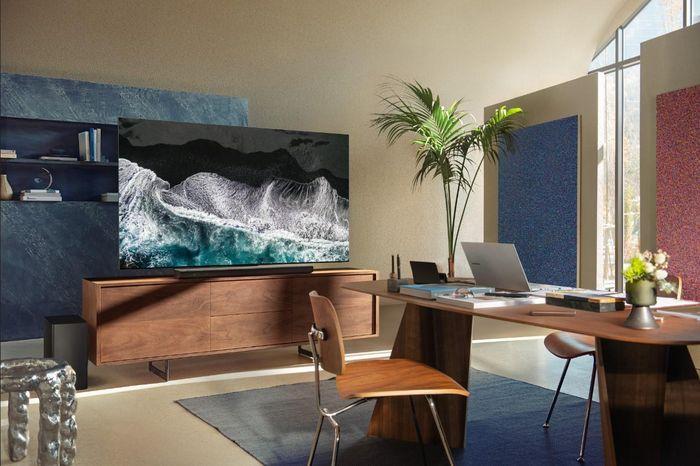 TV Neo QLED 2021 của Samsung có giá bao nhiêu?