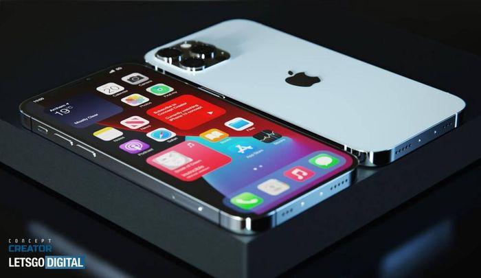 Apple đang phát triển một chiếc iPhone chưa từng có