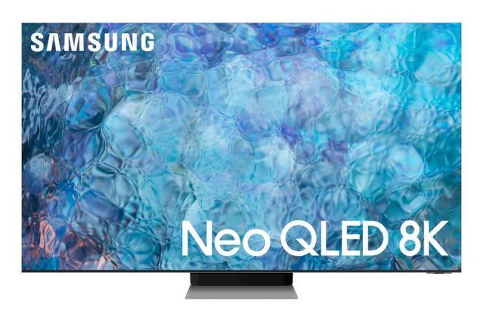 Samsung ra mắt dòng TV Neo QLED 2021 tại Việt Nam
