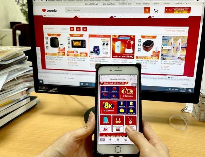 Đã có công cụ thu thuế thương mại điện tử: Facebook, Google, Netfix phải đóng thuế tại Việt Nam