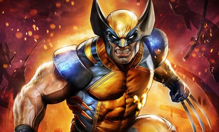 Dự án Wolverine bí mật của Google