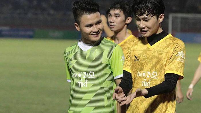 Quang Hải vừa thông báo lập fanpage riêng, Jack liền có hành động đặc biệt