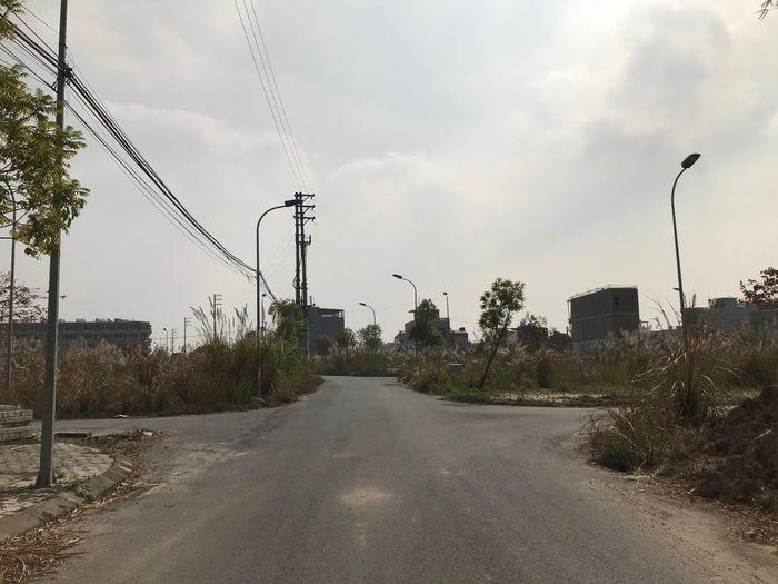 Tràn lan đô thị hoang: Khi đất đai là 'bầu sữa ngọt'