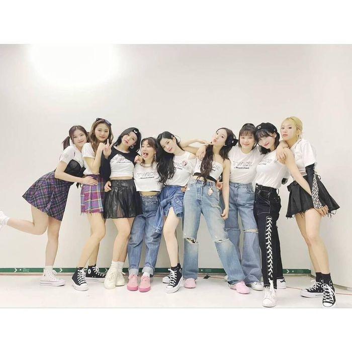 Không phải Hàn Quốc, Twice sẽ trở lại với một ca khúc tiếng Nhật
