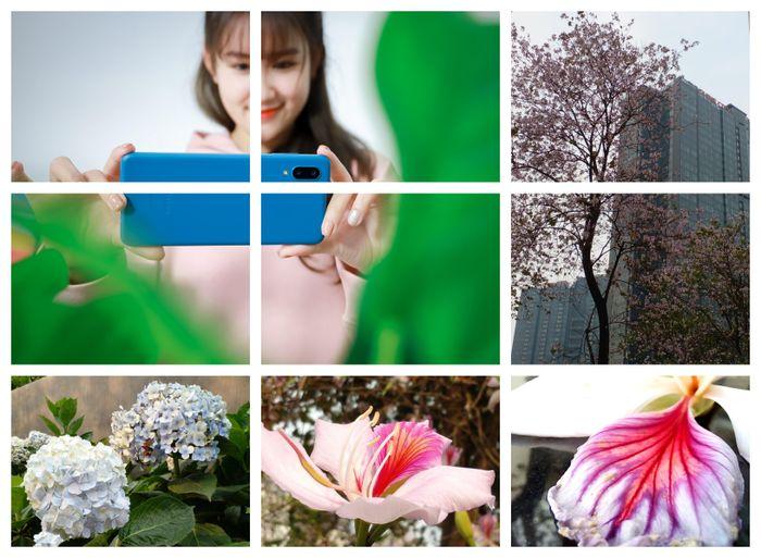 Trải nghiệm nhanh khả năng chụp ảnh của Samsung Galaxy A02 giá chưa tới 3 triệu