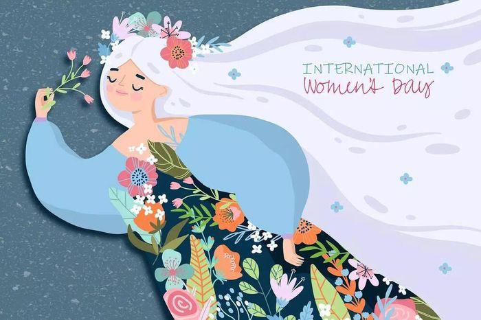 Facebook tôn vinh ngày Quốc tế Phụ nữ 8/3 theo cách vô cùng đặc biệt