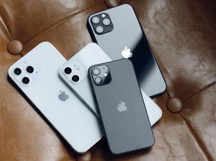 Apple bán 80 triệu iPhone trong quý IV năm 2020