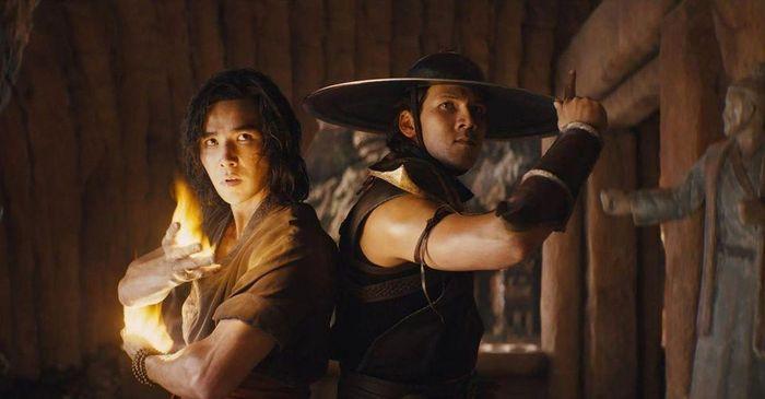 Liu Kang & Kung Lao là anh em họ trong Mortal Kombat 2021