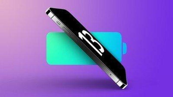 IPhone 13 cuối cùng cũng có pin lớn hơn