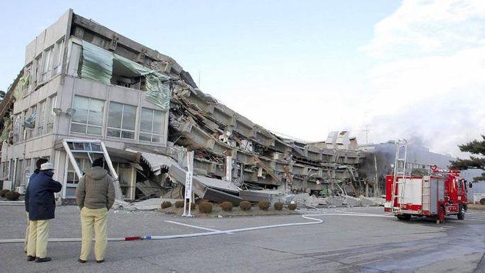 Nhìn lại thảm họa động đất – sóng thần làm nghiêng trục Trái Đất 10 năm trước