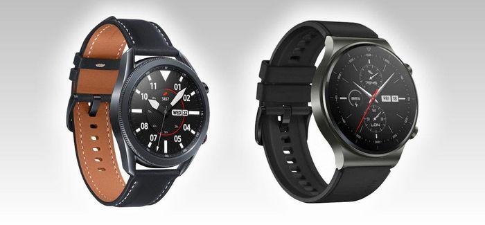 Samsung Galaxy Watch 4 và Watch Active 4 sắp ra mắt trong Quý 2