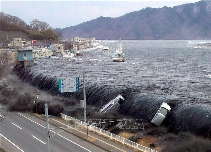 10 năm sau thảm họa kép, Nhật Bản vẫn miệt mài tìm lời giải cho cảnh báo sớm sóng thần