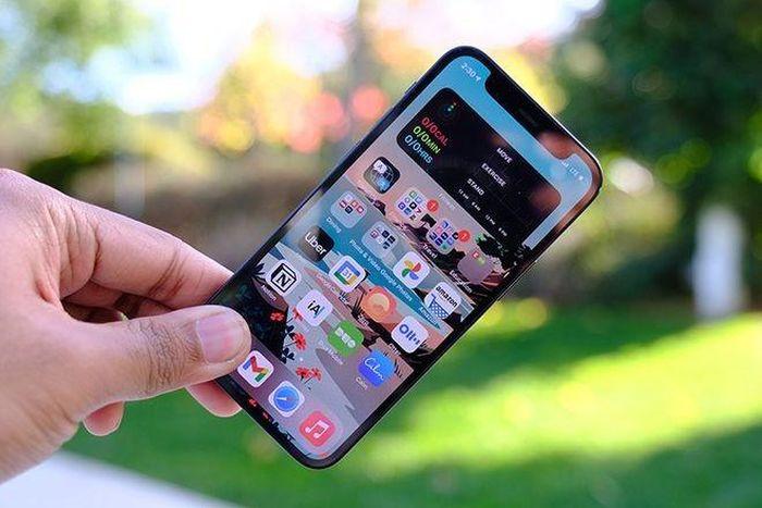Apple cắt giảm sản lượng iPhone 12 mini