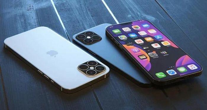 IFan mừng 'rơi nước mắt' khi iPhone 13 có viên pin khủng