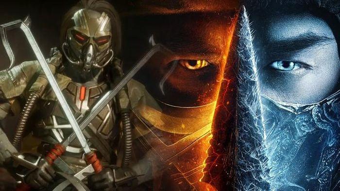 Mortal Kombat: Hình ảnh đầu tiên về chiến binh Kabal