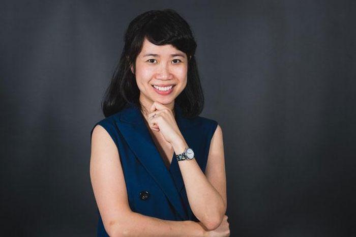Giám đốc Truyền thông Google châu Á - Thái Bình Dương, phụ trách Việt Nam Hà Lâm Tú Quỳnh: 'Chuyển đổi số tốt, du lịch Việt Nam sẽ tiến xa hơn'